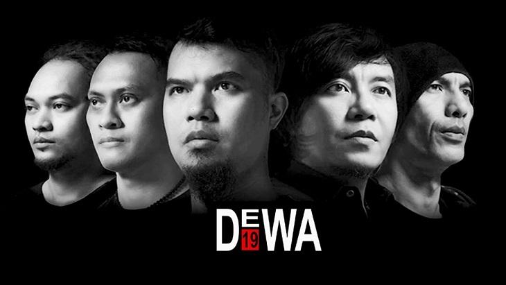 7 Band Indonesia yang Kolaps Saat Ditinggal Personilnya