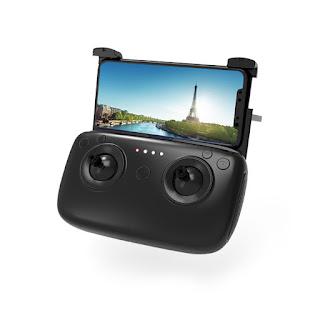 Spesifikasi Drone SG900-S GPS - OmahDrones