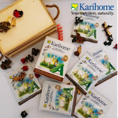 Free Karihome Sample Malaysia