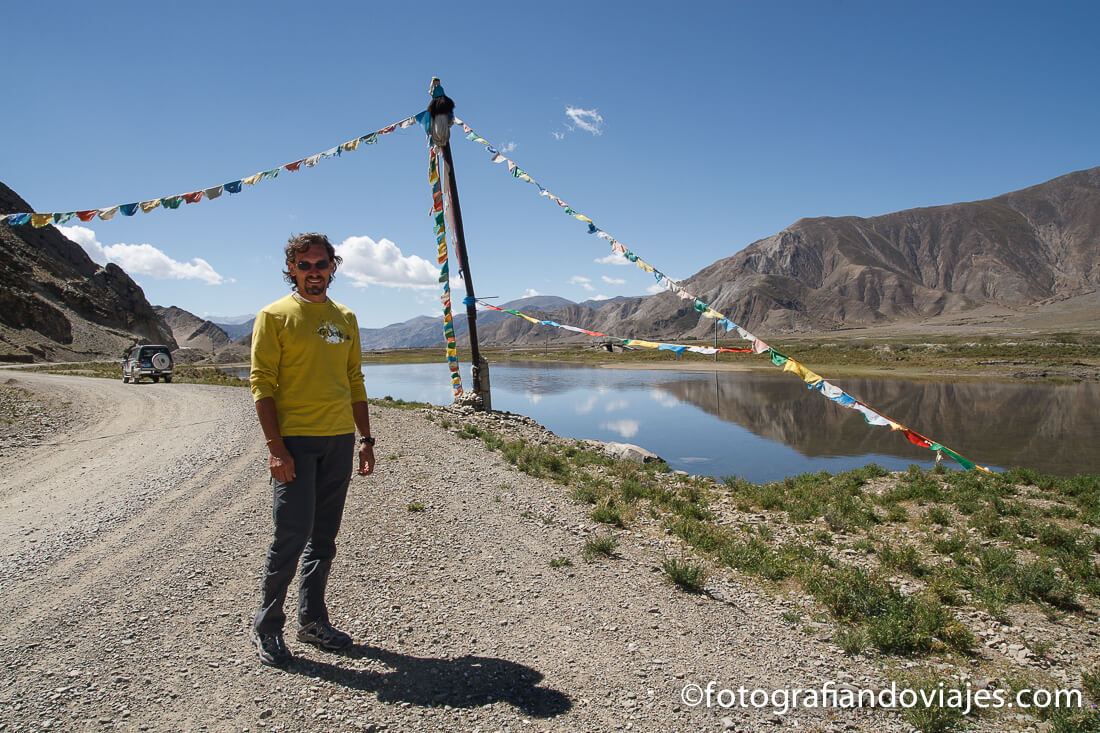 Phuntsoling o Phuntsholing en Tibet