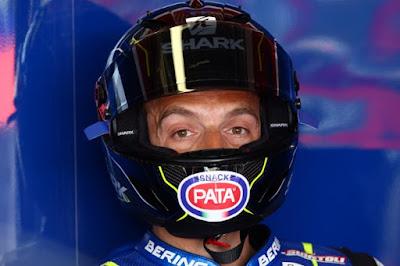 Rider Perancis Ingin Gantikan Rins di Seri Le Mans