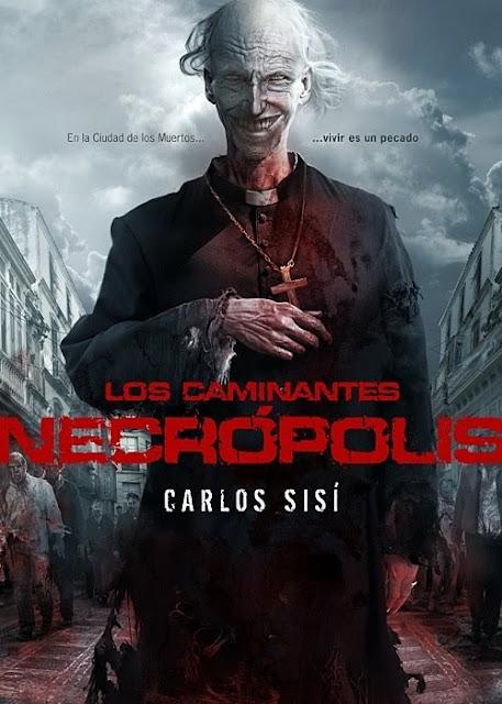 Necrópolis, Carlos Sisí