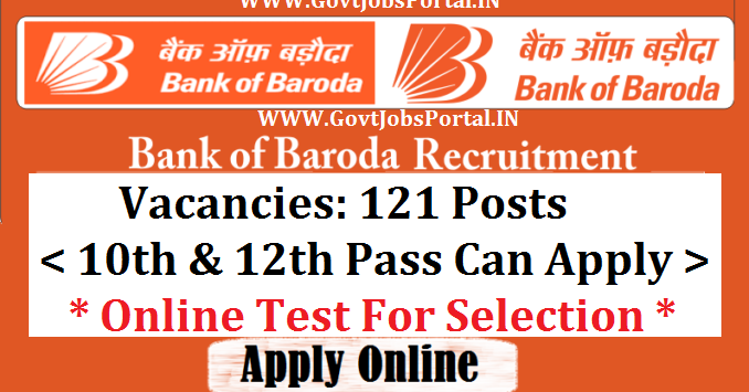 bank jobs for 10th pass in bangalore