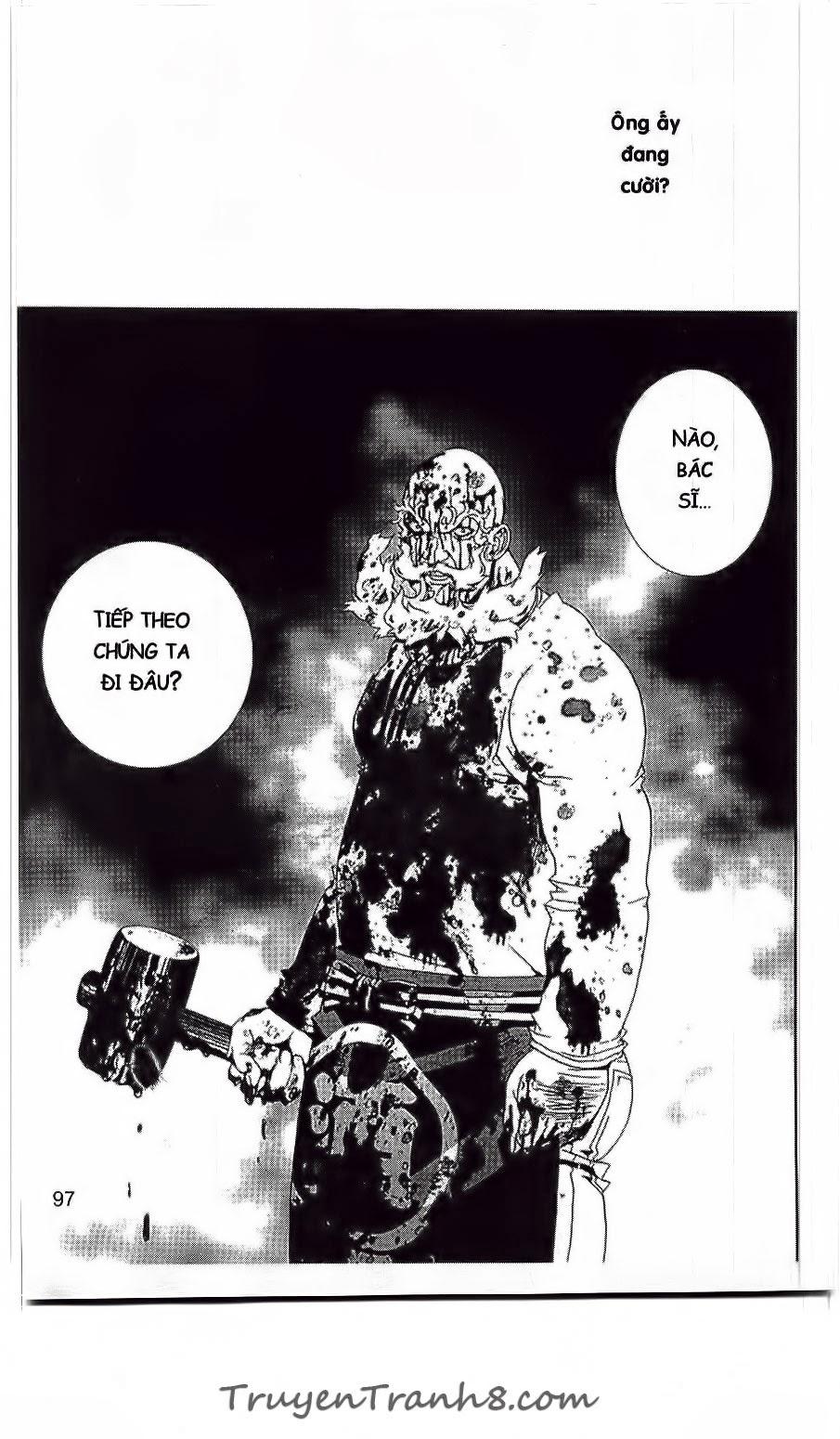 Shiki chapter 36 trang 48