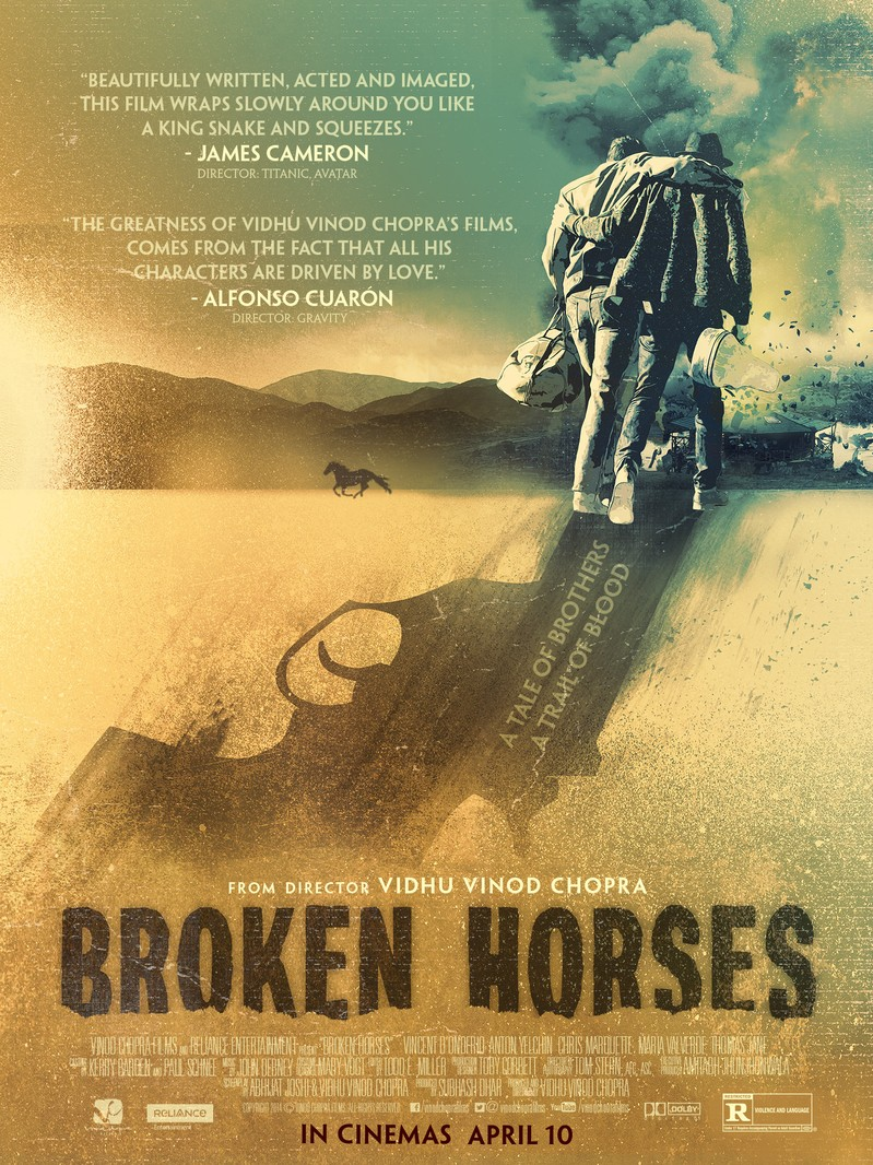 Broken Horses 2015 - Full (HD)