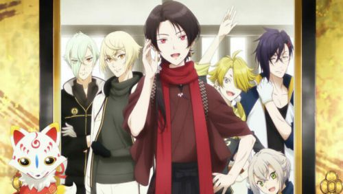 Zoku Touken Ranbu: Hanamaru English Sub [Batch + Episode]