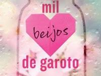 Resenha Mil Beijos de Garoto - Tillie Cole