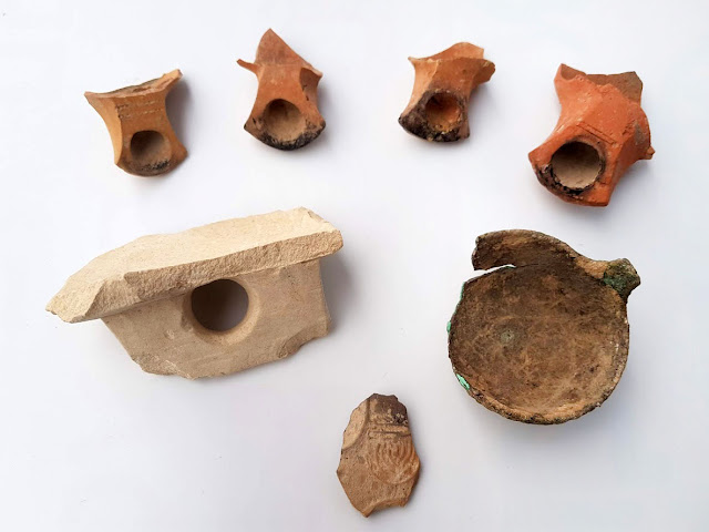 2000-year-old Jewish settlement uncovered in southern Israel