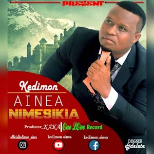 Download Mp3 | Ainea - Nimesikia