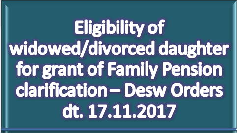 eligibility-of-widowed-divorced-daughter-pension-policy-paramnews