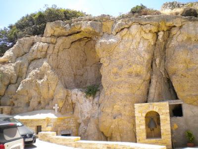 Ziua a şaptea (Creta 2010)