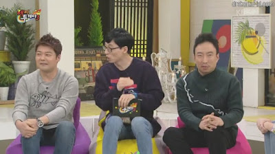 Happy Together Episode 529 Subtitle Indonesia