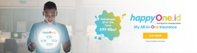 perlindungan all in one cuma 399 ribu