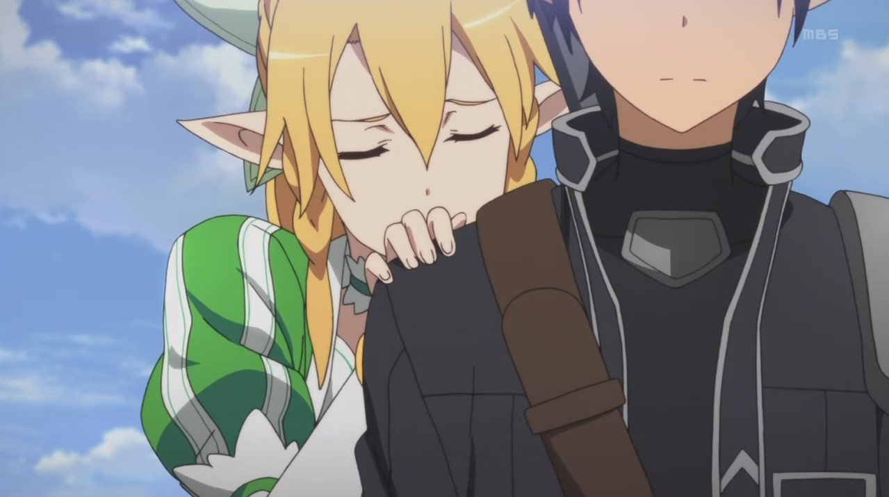 Sword Art Online – Episódio 22