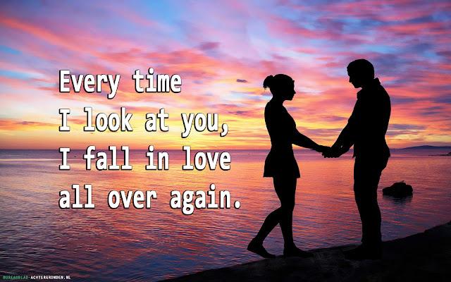 Liefdes teksten afbeelding 1