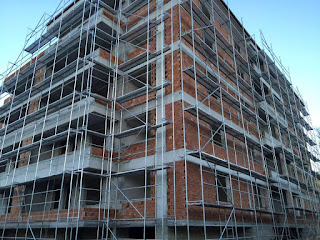 FULL SECURITY H SCAFFOLDING