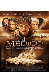 The Physician (2013) BDRip m1800p Español Castellano AC3 5.1 / ingles AC3 5.1