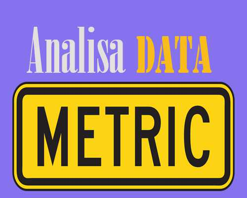 optimasi seo analisa data metrik