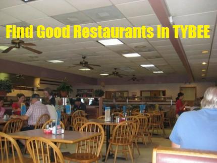 Fast Food Tybee Island Ga