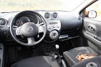 Nissan Micra 1,2 ΜΥ2012 autoholix pic1