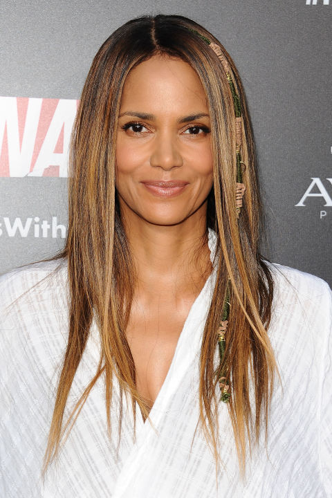 highlights halle berry