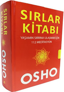 Sırlar Kitabı – Osho PDF indir