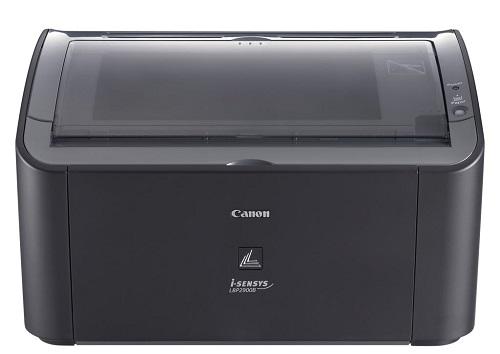 driver canon i-sensys lbp2900b