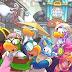 Horarios: Conoce a todos los personajes de Club Penguin