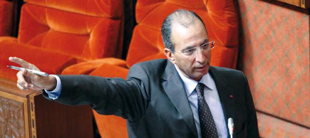 الوزير حصاد : المعفيون فقدوا مؤهلات تحتاجها الإدارة