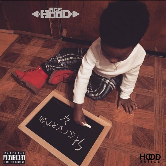Mixtape: Ace Hood - Starvation 4