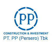 Lowongan Kerja PT. PP Persero