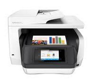 HP OfficeJet Pro 8720 All-in-One Printer Software and Drivers