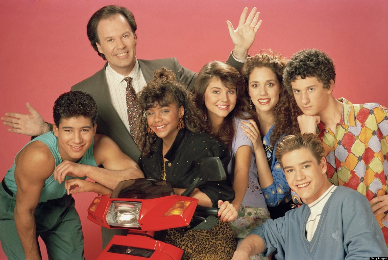The best Saved By The Bell episodes of all time!
