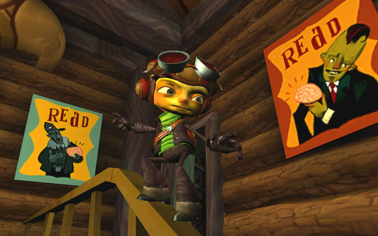 Psychonauts Download