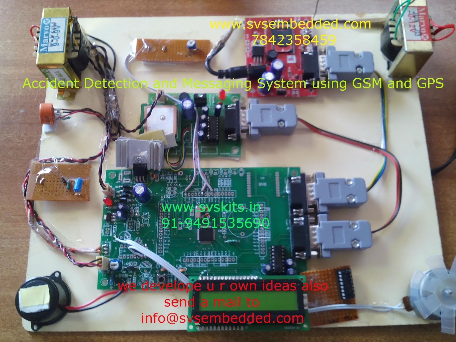 SVSEMBEDDED PROJECTS, +919491535690,+91-7842358459: IEEE Projects ...