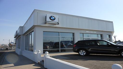Smith Chevrolet Idaho Falls >> BizMojo Idaho: BMW of Idaho Falls plans move to Sunnyside Road