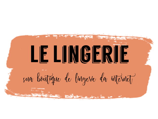 loja de lingerie on line