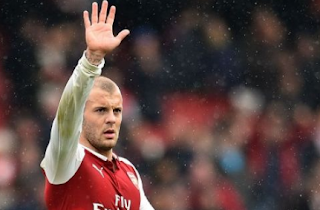 Jack Wilshere will leave Arsenal this summer, reports Sun.
