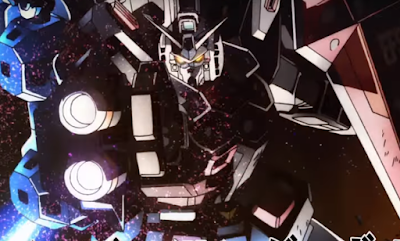 Una nuova anteprima per Gundam Thunderbolt