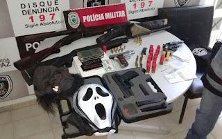 Na Paraíba, Operação prende 7 pessoas suspeitas de ligação a crime de motorista do Samu