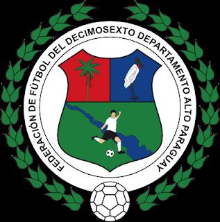 Escudo FF Alto Paraguay
