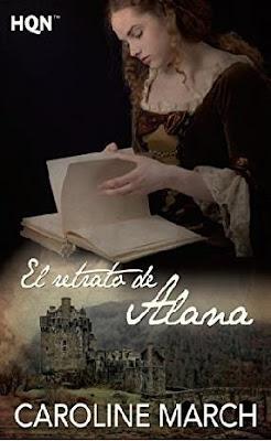 El retrato de Alana - Caroline March