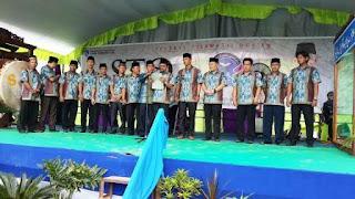 16 Kades di Lempuing Jaya Siap Dukung Iskandar