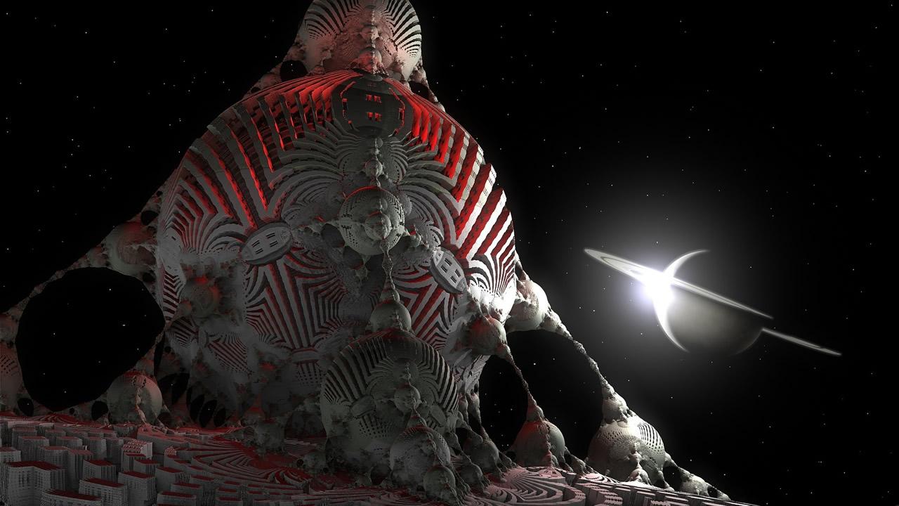 ¿Podrían los extraterrestres estar hibernando a través de la peor época en el Universo?