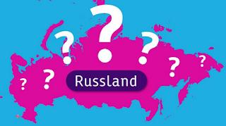 Russland Information