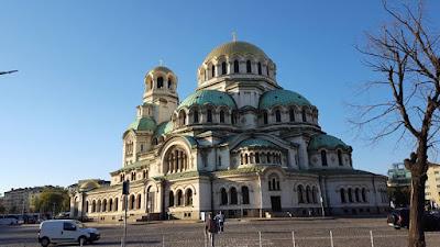 2 giorni a Sofia