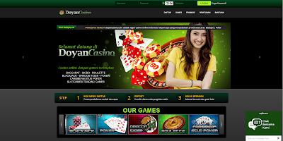 Doyan Casino