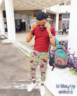 """""""I Was A Virgin Before I Got To Lagos, Girls Here Are More Exposed"""" - Humblesmith"""