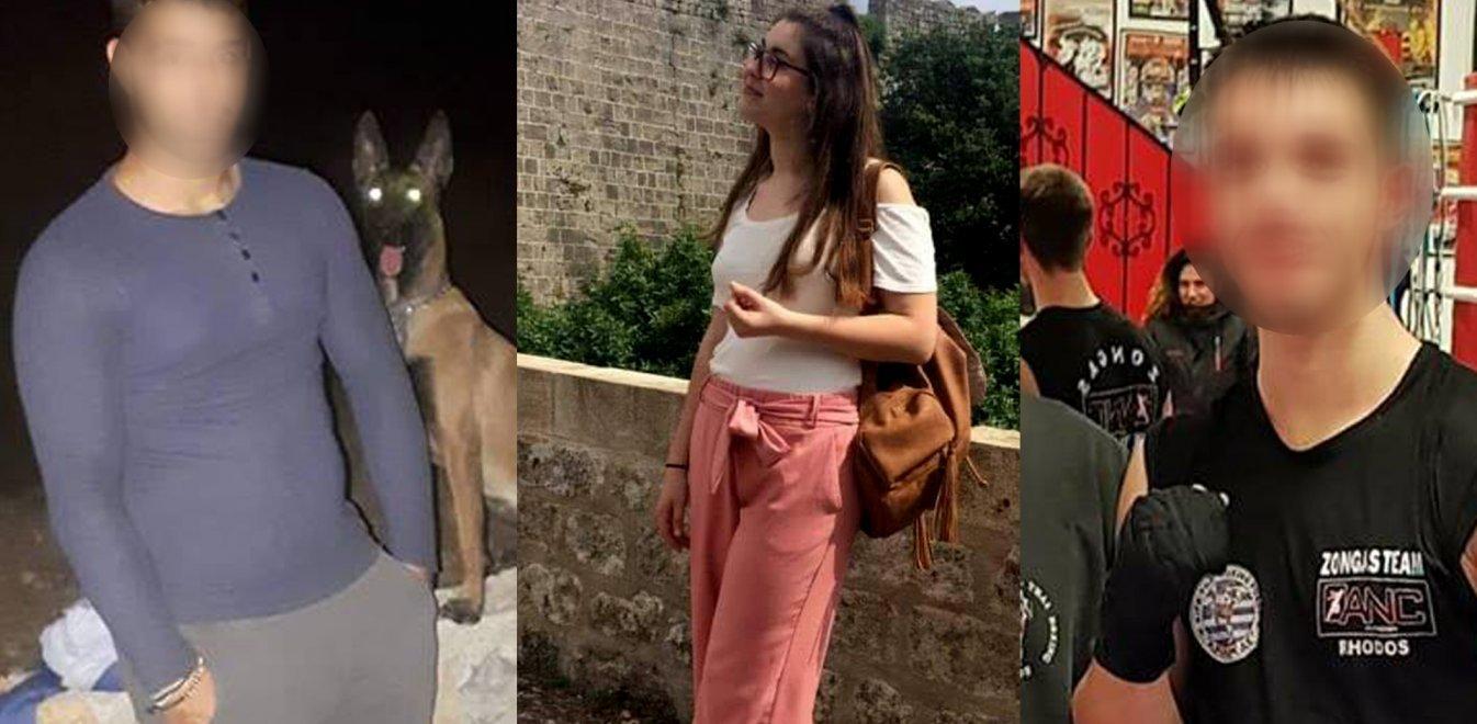 Αμετανόητοι οι κατηγορούμενοι για το φόνο της φοιτήτριας – Tι είπαν στις απολογίες τους