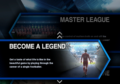 Tips dan Trik Bermain Become A Legend PES 2013